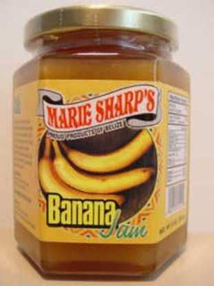 Picture of Marie Sharp's Banana Jam