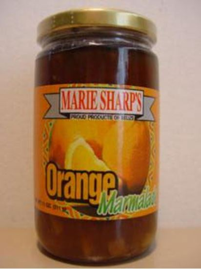 Picture of Marie Sharp's Orange Marmalade