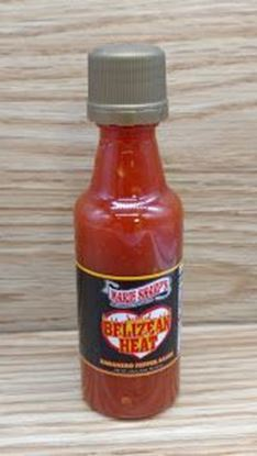 Picture of Marie Sharp's - Belizean Heat - 1.69 oz bottle