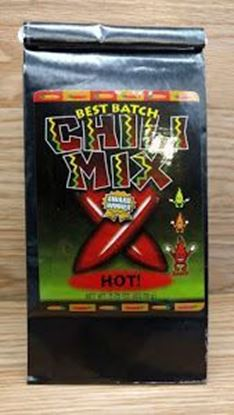 Picture of Best Batch Chili Mix- Hot / Zany