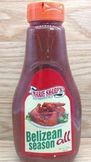 Picture of Sauce King NYC's 2020 Award- Marie Sharp's Belizean Season All